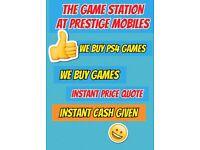 PRESTIGE MOBILES Ltd ( NEW Game Station)