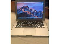 "Apple MacBook Air 13.3"" 256GB Top Spec"