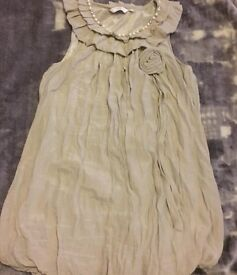 Long top / short dress from New Look size 12