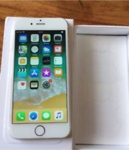iPhone 6 In un believable condition 16 gigabytes