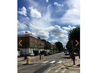 Large Angel 4 bed flat - large roof terrace - ASAP