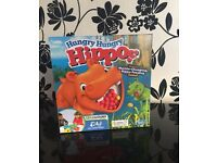 Brand New/Unopened Hungry Hippo Game