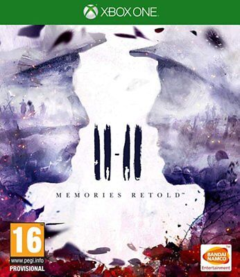 11:11 Memories Retold (Xbox One)  NEW AND SEALED - IN STOCK - QUICK DISPATCH