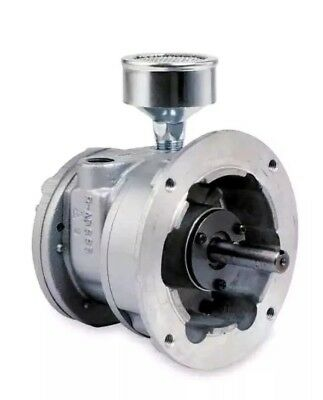 Air Motor1.7 Hp128 Cfm3000 Rpm Gast 4am-nrv-251
