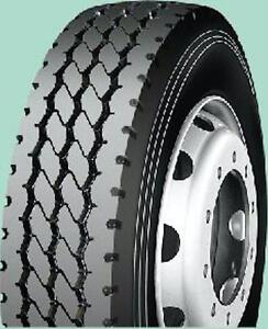 11 R 24.5 Drive Tires LANDED for $255.00 + GST. ***NO OTHER CHARGES OR FEES***