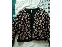 Size 14 Henry Holland jacket