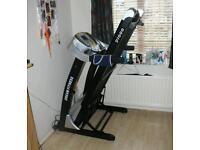 treadmill Dream Fitness D1000