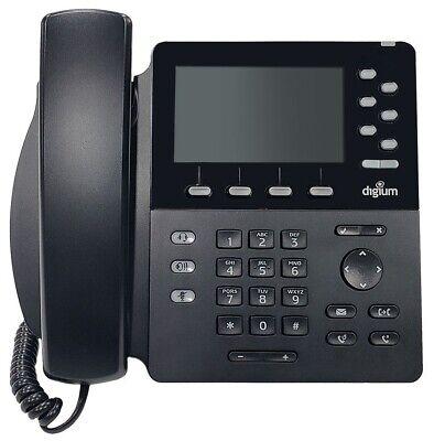 Digium D65 Ip Phone 1teld065lf - Brand New 1 Year Warranty