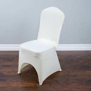 Banquet Spandex Chair Covers - FREE delivery in the GTA ( minimum 100.00 dollars order )