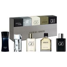 Giorgio Armani Variety for Men Mini Gift Set 5 pieces