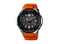 Casio G-Shock GW-3000M-4AER Watch Radio Solar NEW Warranty