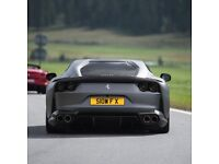 PRIVATE NUMBER PLATE SLOW