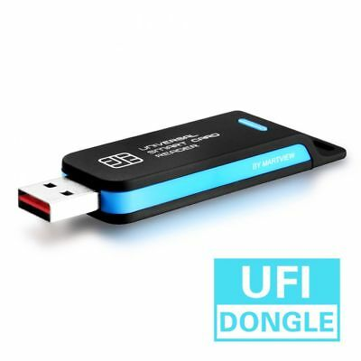 UFI Dongle worldwide version