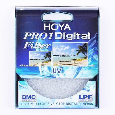Hoya 58mm Digital PRO1D PRO-1 UV Filter 58 mm  *OFFICIAL UK STOCK*BRAND NEW*