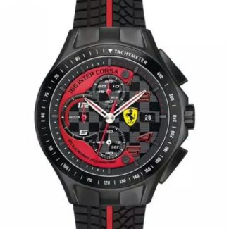 Ferrari watch (unwanted gift)  Eight Mile Plains Brisbane South West Preview