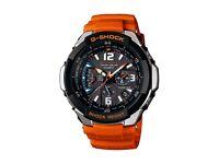 Casio G-Shock GW-3000M-4AER Watch Radio Solar NEW Warranty