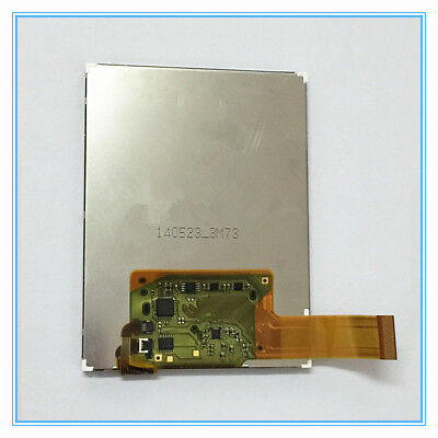 LCD Panel Screen Display + Touch Digitizer for Honeywell Dolphin 7800