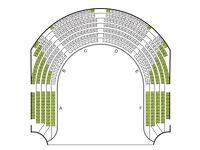Kasabian Ticket Victoria Theatre Halifax