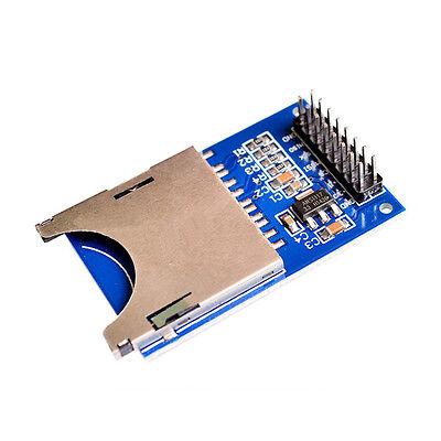 Adeept Standard Sd Card Reader Module For Arduino - Regulated Power