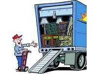 RNK TRADING REMOVALS HOUSE ,OFFICE ,STUDENT REMOVAL GARDEN WASTE COLLECTION