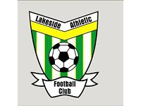 Lakeside Athletic Ladies FC Seek Sponsor
