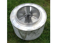 Fire Pit, Patio Heater, Brazier, Garden Incinerator, Camping Fire