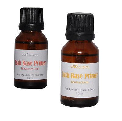 Alluring Lash Base Primer For Eyelash Extensions - Glue Primer