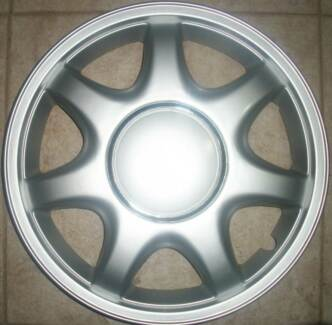 """Hubcups (wheel cover) 14"""" never been used brand new Old Toongabbie Parramatta Area Preview"""