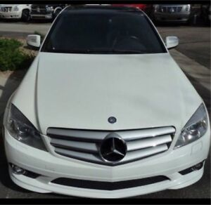 2009 Mercedes C350 Low Km's Suv Trades Considered