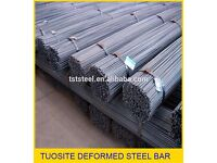 Cheap Wholesale Deformed Steel Bar - 20ft Container