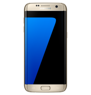 Excellent condition Samsung Galaxy S7 and Samsung Galaxy S7 Edge!