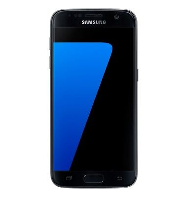 Samsung Galaxy S7 Smartphone 5,1  Touch-Display, 32GB, 12MP Kamera, Android OS