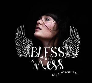 Lisa Mitchell 'Bless This Mess' NEW CD SEALED