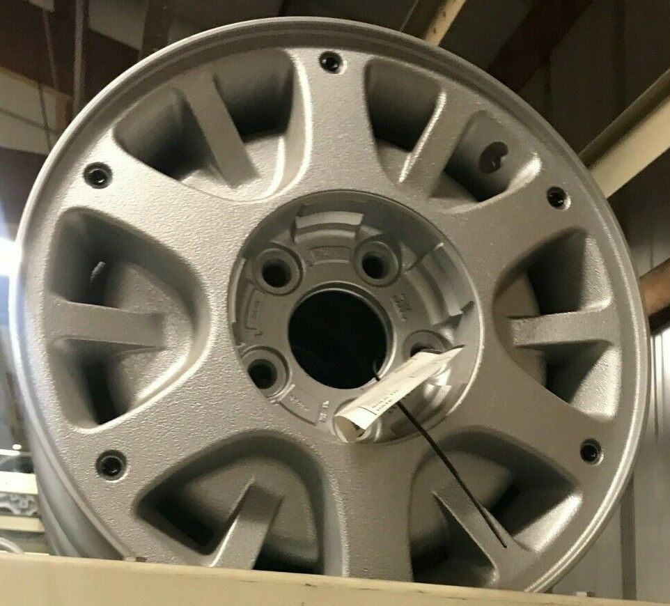 Used Chevrolet S10 Wheels for Sale