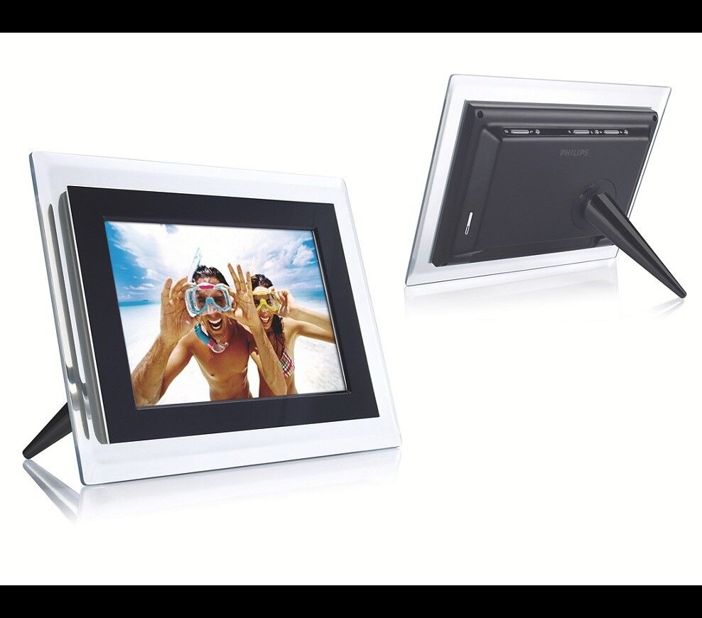 phillips Photo Frame 7ff2fpas/05 ( 7inch ) | in Sherwood ...