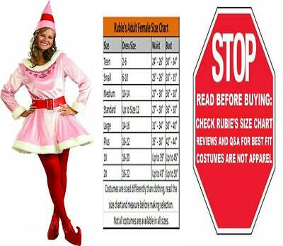 Rubie's Costume Deluxe Jovi The Elf Standard, Multicolor