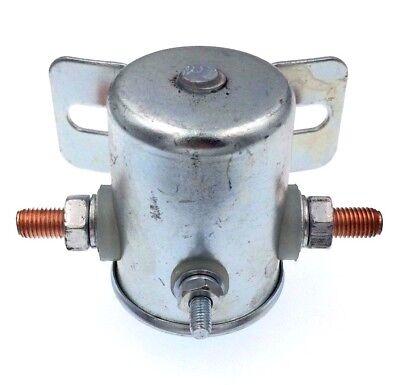 Starter Solenoid 12 Volt For Allis Chalmers 70237136 Tractor D10 D12 D14 D15