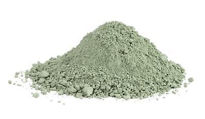 French Green Clay Powder Detox Mask 100% Pure Natural 1 4 8 16 32 oz 30g 120g  ()