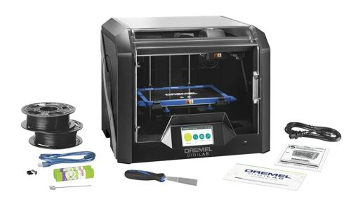 NEW Dremel Digilab Advanced Idea Builder 3D45 3D Printer