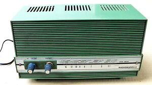 RADIO-D-EPOCA-A-VALVOLE-RADIOMARELLI-mod-RD-249