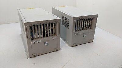 2x Janz Kd-gro-20000 Ir-629-v2 Industrial Sbc Pc 2.6ghz P4 512 Ram 160gb Win Xp