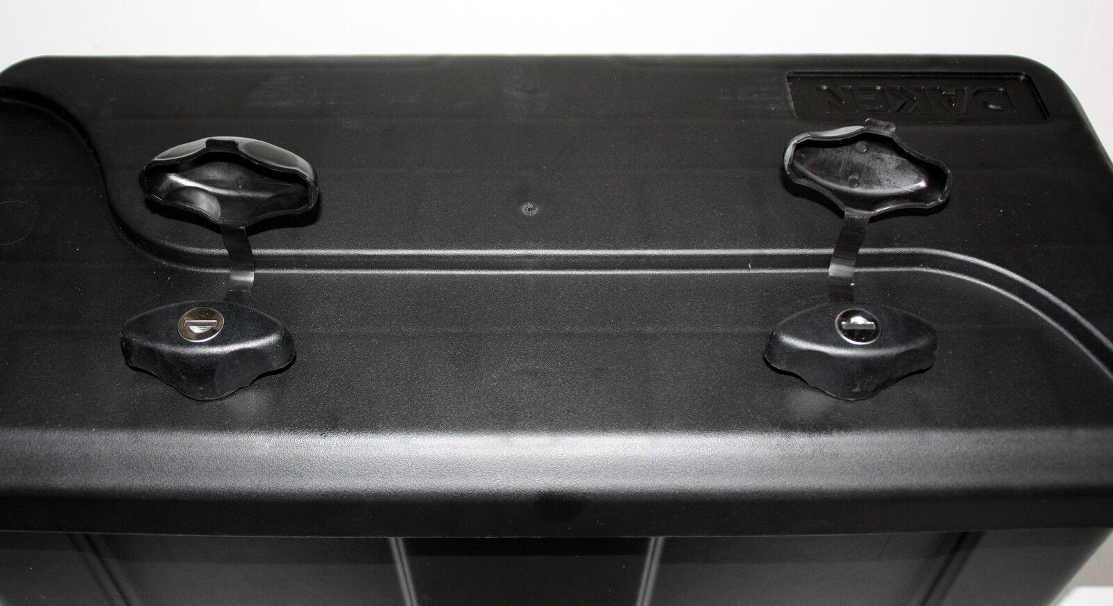 lxbxh 400x170x200 edelstahl deichselbox anh nger. Black Bedroom Furniture Sets. Home Design Ideas