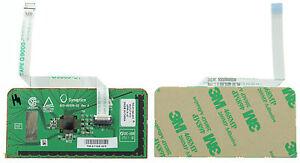 TOUCHPAD BOARD & CABLE FOR TOSHIBA C660 C655 L500 L670 L675 L505 L755 C855