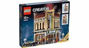 LEGO 10232 Creator Palace Cinema Modular (BRAND NEW) Mundoolun Logan Area Preview