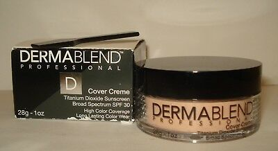 Dermablend Cover Creme  - True  Beige Chroma 2  1.0 oz/28 g