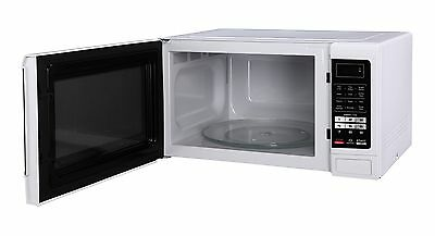 MAGIC CHEF MCM1611W 1.6 Cubic-ft. Countertop Microwave