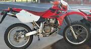 XR 650 only 6000 km excellent condition 2003 model many extras Narrandera Narrandera Area Preview