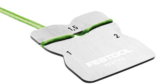 Festool Scraper ZK HW 45/45 499749 FREE FIRST CLASS DELIVERY