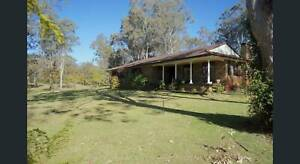 Room for Rent / House Share with Horse Agistment