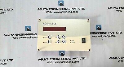 Berthold 81036lb 3961-1 Operation Board Control Panel Module